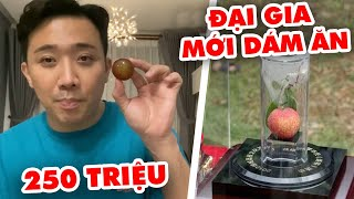 7 Loại Trái Cây Nhập Khẩu Đắt Nhất Việt Nam Chỉ Nhà Giàu Việt Nam Mới Dám Ăn