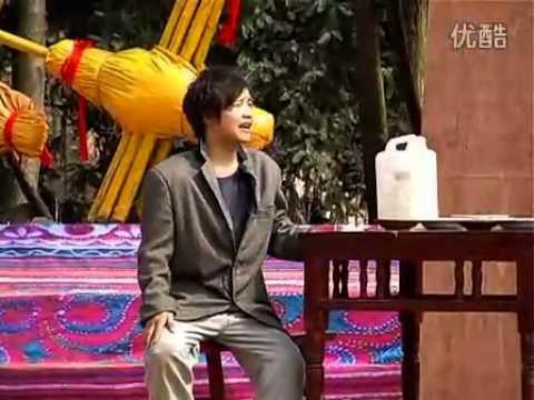 2011 Hmoob Suav Xyoo Tshiab Hauv Lub Xeev Guizhou 《2011 年贵州关岭苗族民间花树节》