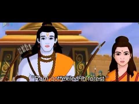 Ramayana Story Song 03 [HD]