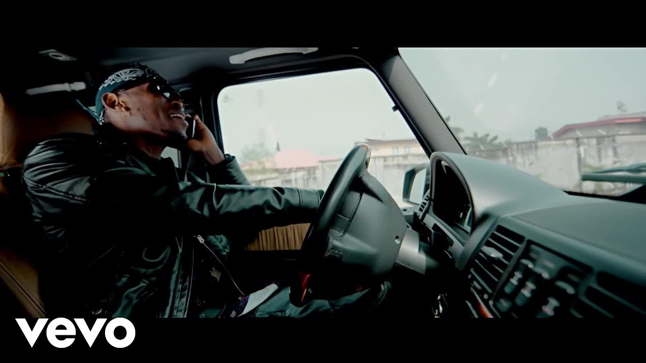 Download Mr 2Kay - Bad Girl Special (BGS) Remix [Official Video] ft. Seyi Shay & Cynthia Morgan
