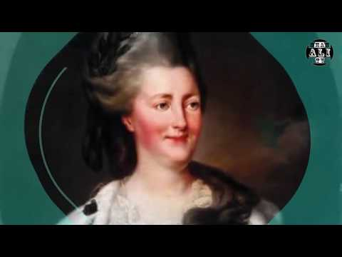 Russian Queen Catherine The Great Story | Russia Ki Malika Ki Kahani | Urdu | History | Shan Ali TV