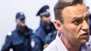Полиция увеличила сумму иска к Навальному и его сторонникам на 500 тысяч рублей