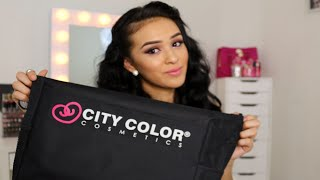 Cosmeticos de la marca |CITY COLOR| Thumbnail