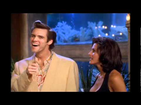 Ace Ventura Pet Detective: Tom Ace, Lawyer