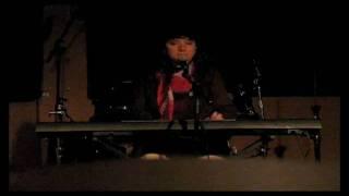 Jenn Friedman at the Underscore 2