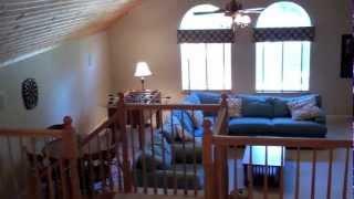 Crawford Cabin - Ockenden Ranch