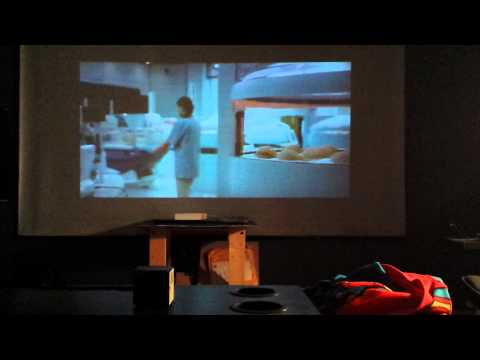 Uo Smart Beam Laser Projector Youtube