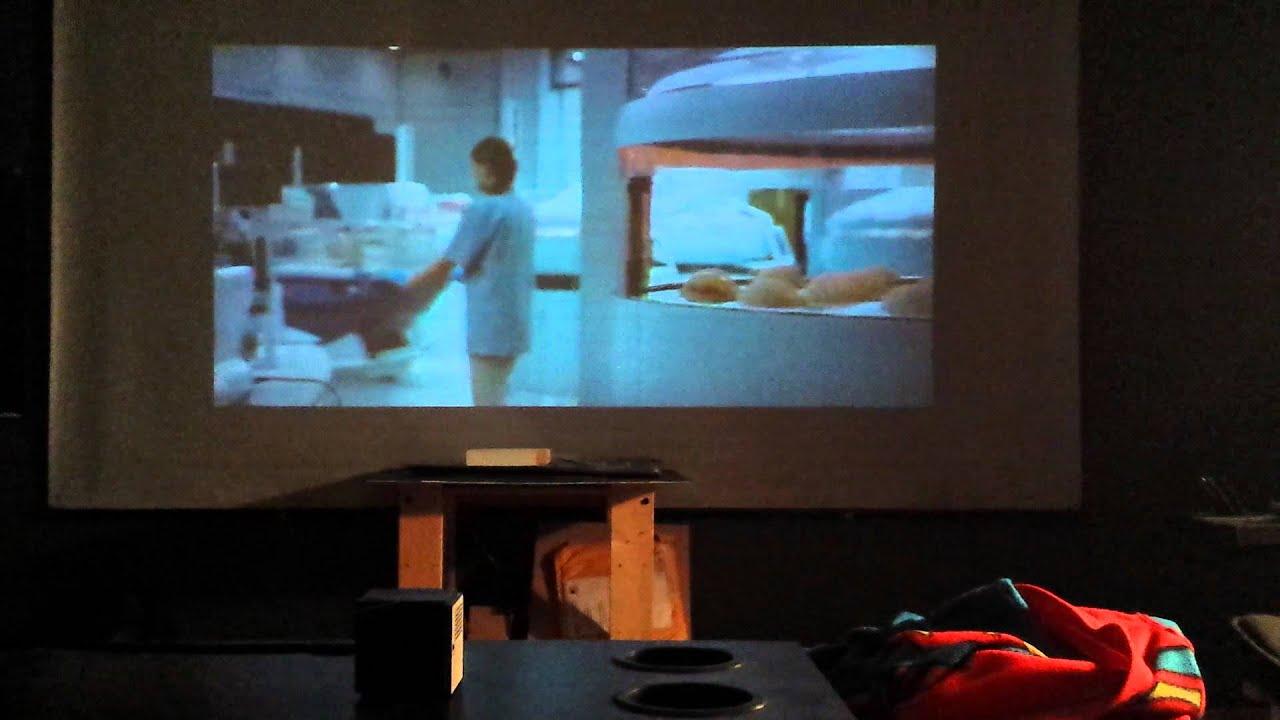 Uo Smart Beam Laser Projector Youtube