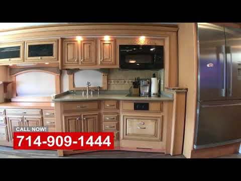 RV Water Damage Repair & Upgrades Orange County, CA