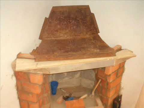 Chimenea en espacio reducido youtube for Chimeneas interiores sin humo