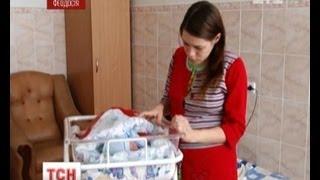 У Феодосійському пологовому будинку голодують породіллі та вагітні