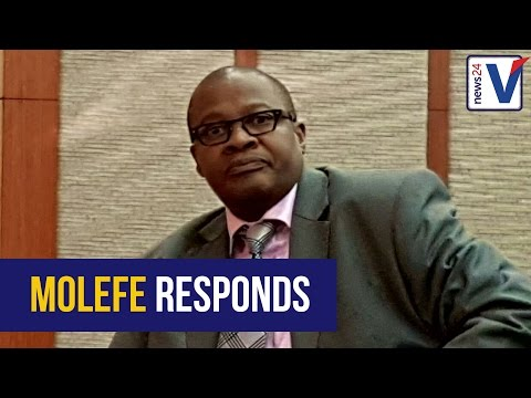 WATCH: Let me explain the Saxonwold shebeen, says Brian Molefe