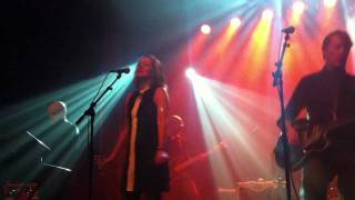 THE WALKABOUTS -- Jack Candy (Wien, 15.1.2012)