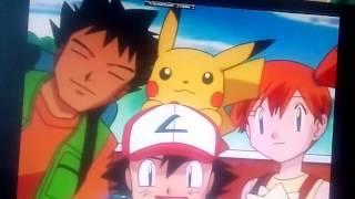 Путешествие в жото покемон 3 сезон 1 эпизод
