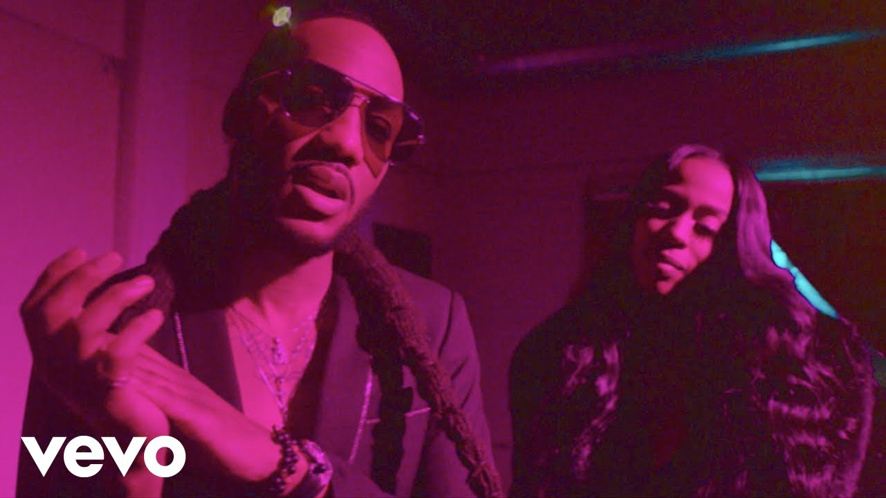 Damar Jackson – No Protection ft  Kash Doll – Universal Rap
