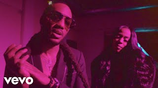 Damar Jackson - No Protection ft. Kash Doll
