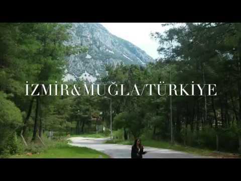 İzmir - Muğla Seyahat (Izmir - Mugla, Turkey Travel)