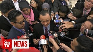 Part of Malaysia's history not omitted, says Maszlee