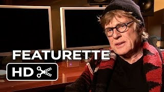 All Is Lost Featurette (2013) - Robert Redford Movie HD