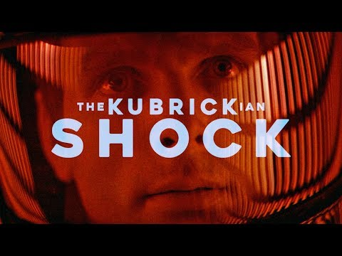 How Stanley Kubrick Portrays Shock