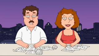 When Pot is Legalized in Quahog | Family GUY