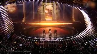 Лучшие моменты первого полуфинала «Евровидение 2015»