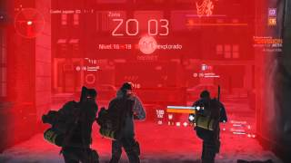 The Division Beta The Dark Zone | PC-Steam | Max Settings 720p