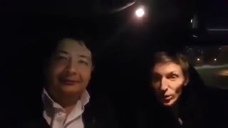 Павел Воля в Астане׃ Теслу изобрели казахи 2016