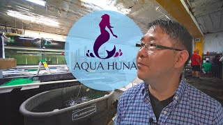 Getting to Know Aqua Huna, Aqu…