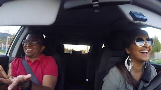 Carpool Karaoke ft Nikhil Mathew