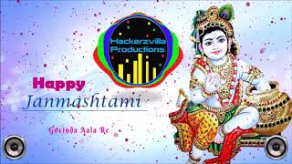 Video Govind Bolo Hari Gopal Bolo - Janmaasthmi REMIX (Bass Boosted) download MP3, 3GP, MP4, WEBM, AVI, FLV Agustus 2018