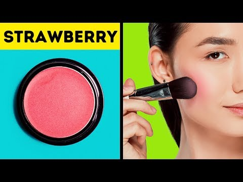 45 BEAUTY HACKS FOR THIS SUMMER