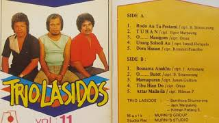 Trio Lasidos Vol.11 : Rodo Au Tu Pestami