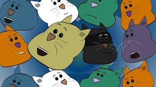 Interview Compilation - People Cat People Animated Short Short's