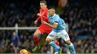 Manchester City 1 - 4 Liverpool | Goals: Agüero, Mangala, Coutinho, Firmino, Skrtel | Match Review