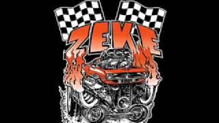 Zeke - I