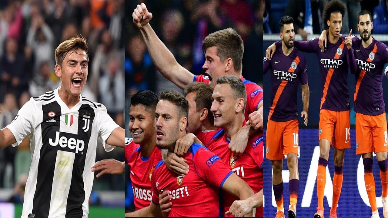 Resultados De La Champions League Hoy Real Madrid Pierde