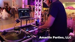 Amarillo Parties Success Story - West Texas A&M Small Business Development Center