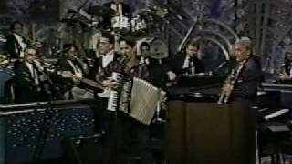 They Might Be Giants: Birdhouse In Your Soul (Live 4/3/1990)