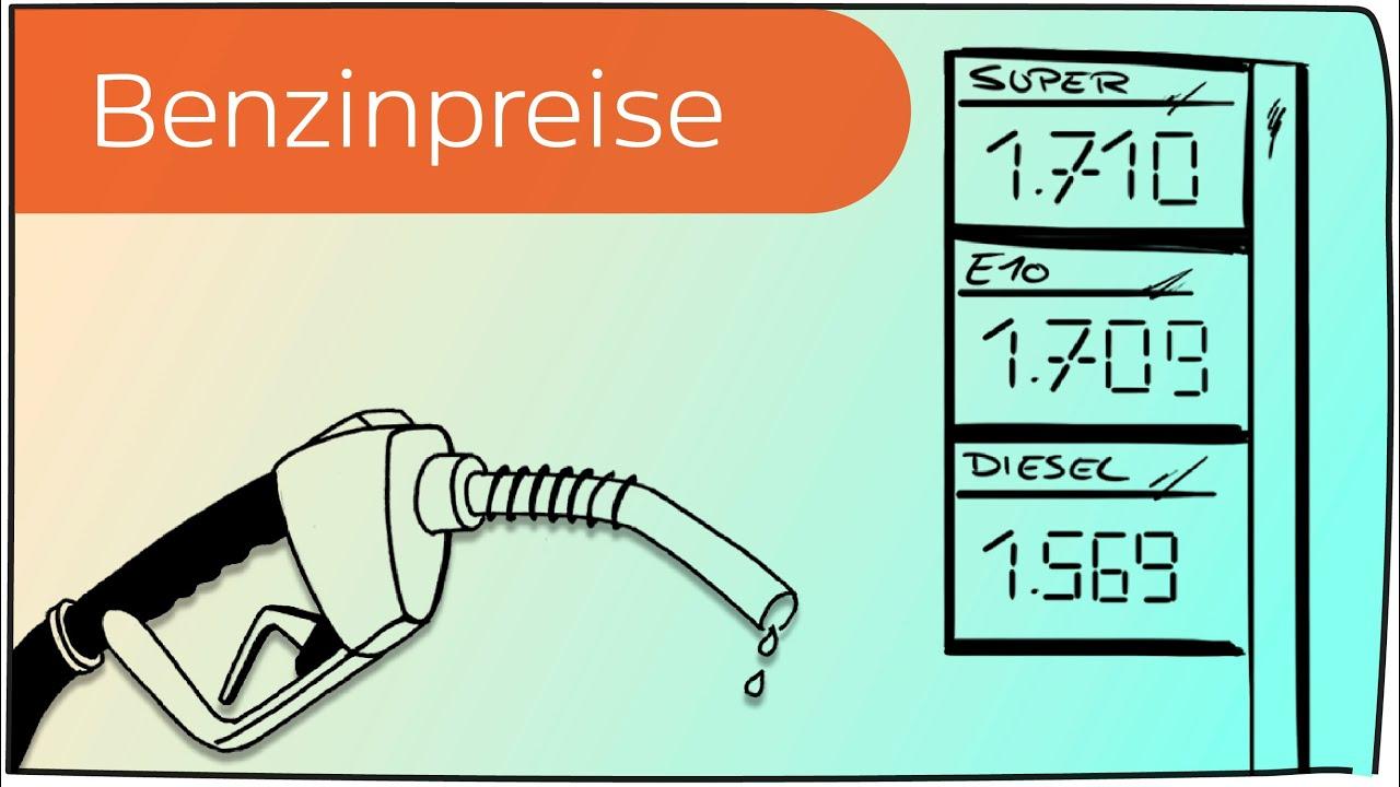 verbrauchsrechner diesel benzin