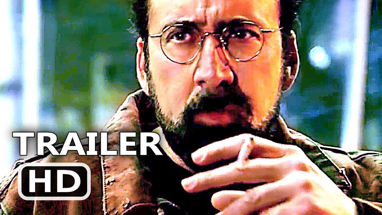 97b34c9bda3e LOOKING GLASS Official Trailer (2018) Nicolas Cage Movie HD - YouTube