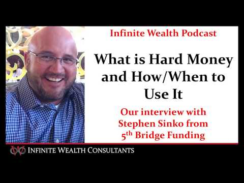 Recent interview about bridge loans and why they work.