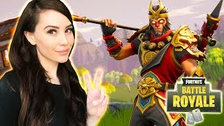 FORTNITE BATTLE ROYALE NEW UPDATE! NEW SKINS + MORE! (FORTNITE BATTLE ROYALE)