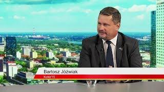 B. Jóźwiak: Decyzję o rozwiązaniu marszu podjęła osobiście pani Gawor