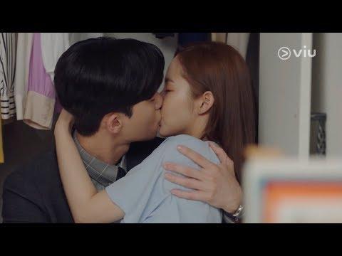 WHAT'S WRONG WITH SECRETARY KIM 김비서가 왜 그럴까 Ep 9: Closet Kiss [ENG]