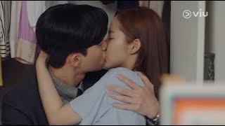 WHAT S WRONG WITH SECRETARY KIM 김비서가 왜 그럴까 Ep 9 Closet Kiss