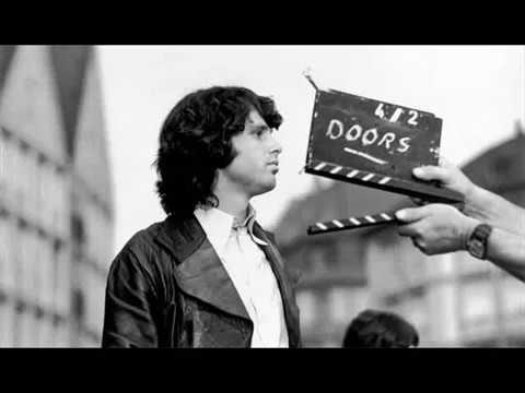 Jim Morrison La Celebración Del Lagarto