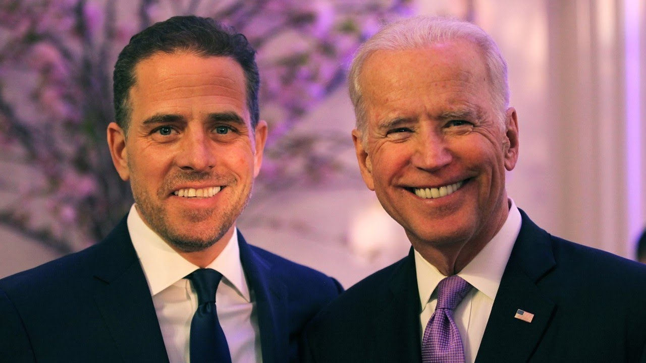 FBI reportedly confirms money laundering investigation into Hunter Biden and associates