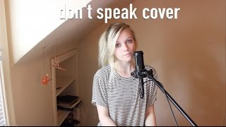Don't Speak No Doubt Holly Henry Cover