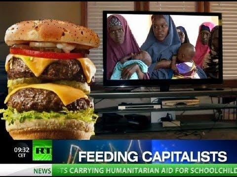 CrossTalk: Feeding Fat Cats